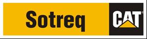 SOTREQ CAT Logo
